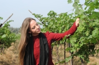Ms. Cecilia Oldne, Head International Business & Global Brand Ambassador, Sula Vineyards1