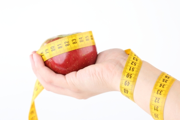 The simplest trick to losing weight? Change your tactics and stop dieting!