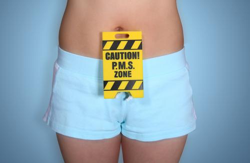 Premenstrual Dysphoric Disorder: The Worst Version Of PMS
