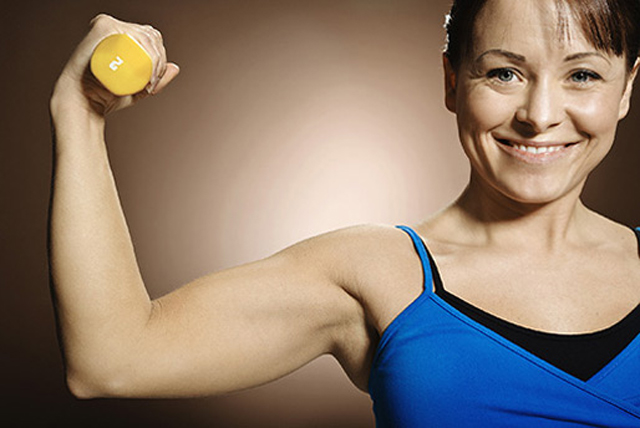 Many women wonder if they will benefit from Creatine supplementation or not.