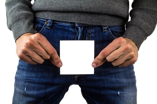 The Truth Behind Male Sexual Enhancement Aids
