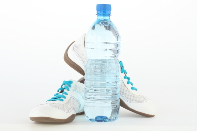 Drinking water leads to a better immune system.