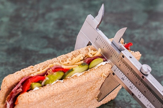No Matter How Much You Diet, It Will Never Work