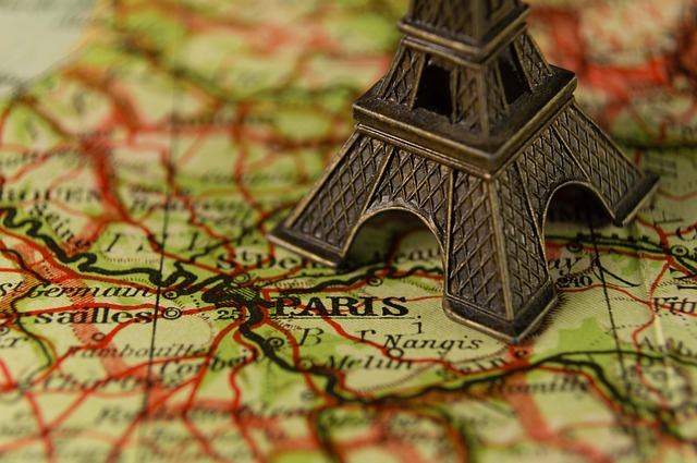 The Weird Case Of Paris Syndrome