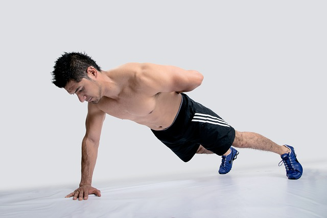 Calisthenics Exercises Are Simple But Also ReallyEffective