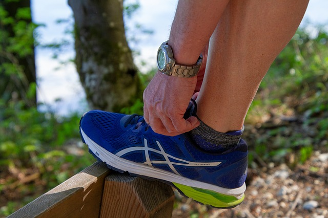 Love To Run? Then You Must Deal With Shin Splits
