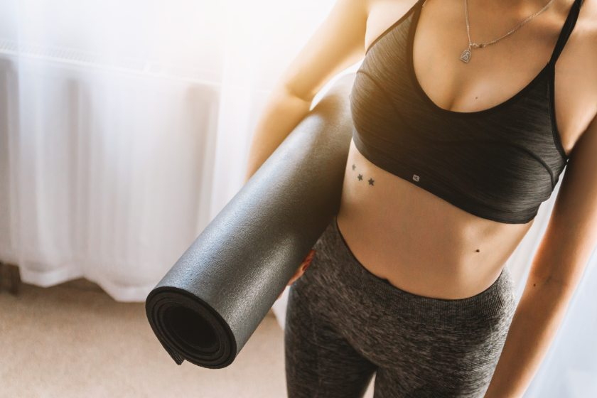 How To Buy The Right Sports Bra?