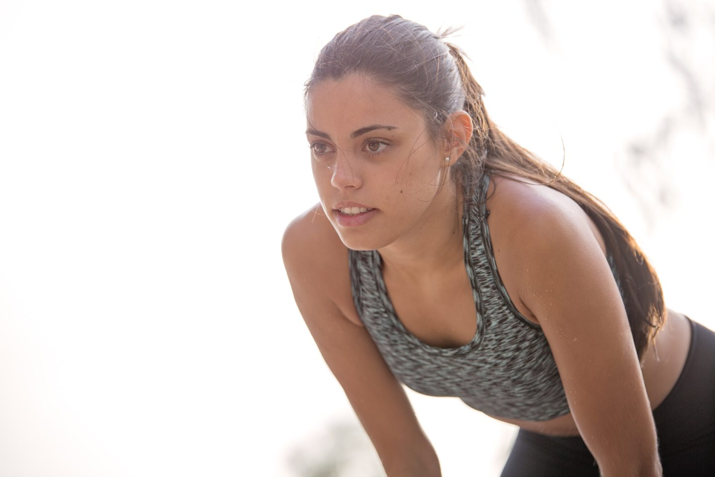 Is Time For You To Stop Working Out For A While? These 8 Signs Will Tell