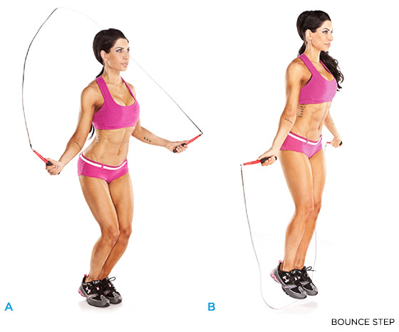 Tip 6: Start jumping rope! Image via http://www.bodybuilding.com