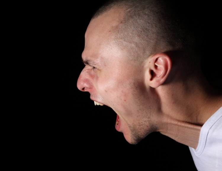 Yes, a man's 'mid-life' crisis is no longer a laughing matter. Male menopause is very real and quite unnerving, and it's recognized as Andropause in most of the English speaking world.