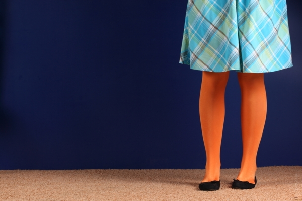 Stockings may look cool, but it affects your body in a negative way.