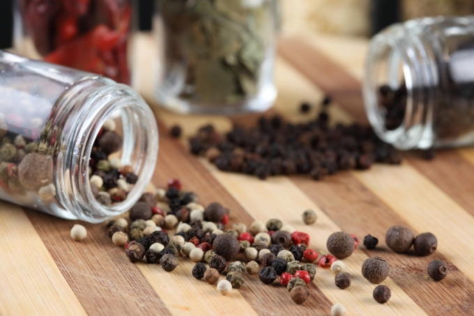 No biryani, pulao, savoury meat gravy, or spicy vegetable curry is complete without the heat and aroma offered by peppercorns!