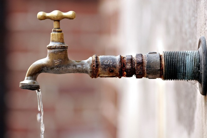 Avoid regular water and ice that is not made from filtered water.