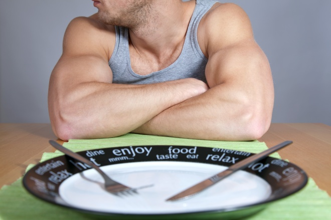 Fasting Before a Workout: Good Idea?