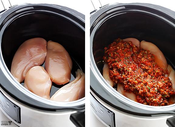 2-Ingredient-Slow-Cooker-Mexican-Chicken-2