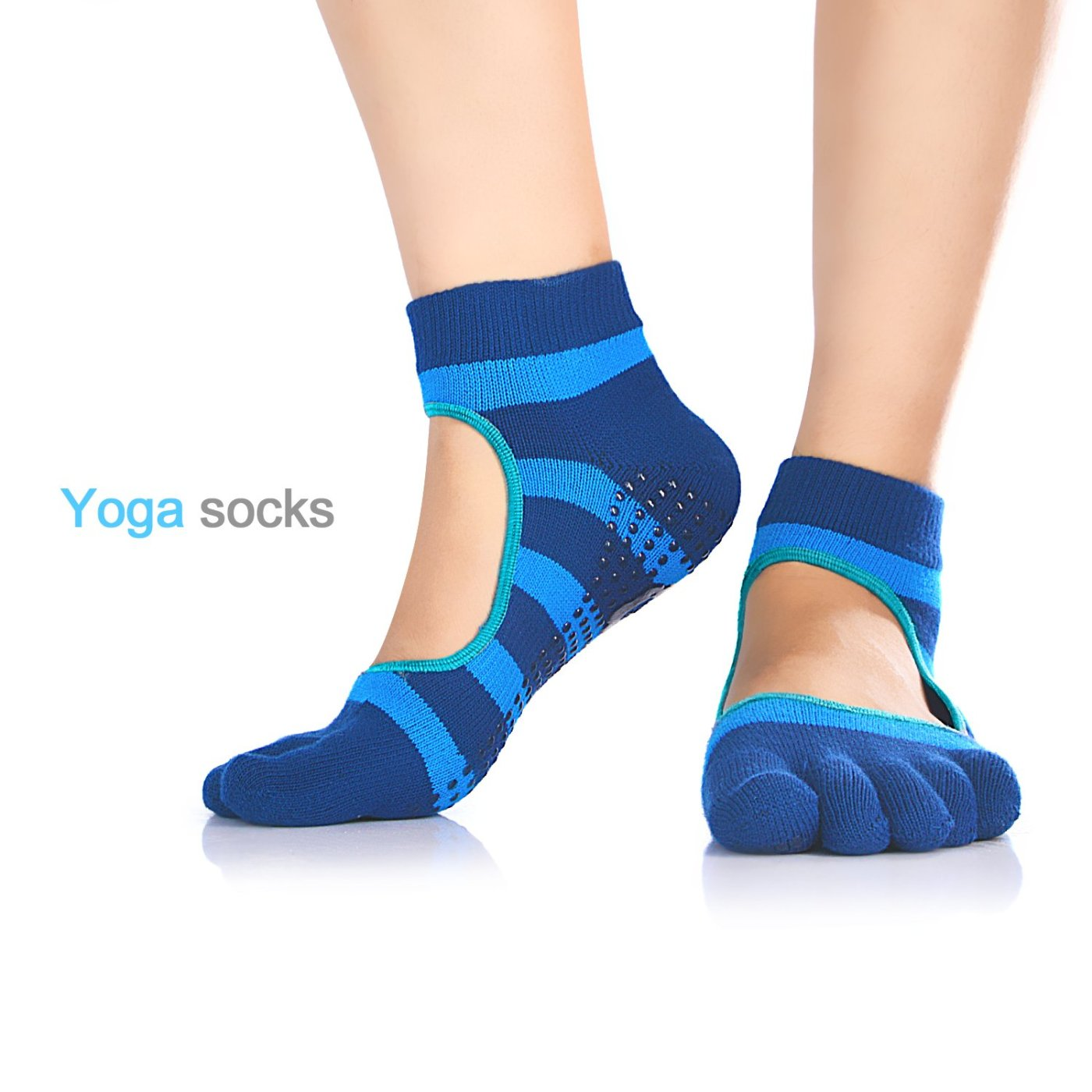 freehawk yoga socks