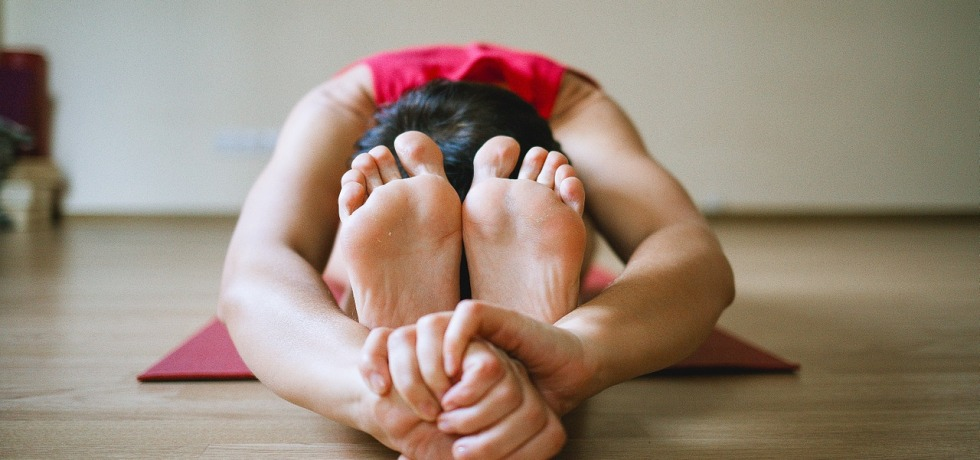 I Did Yoga EVERY DAY for A YEAR And This Is What Happened