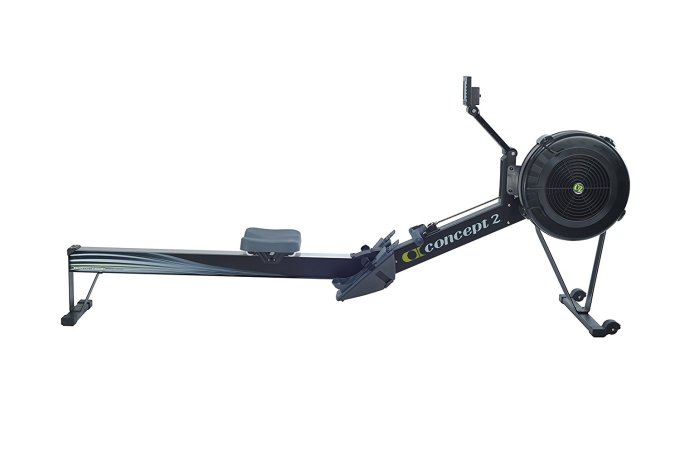 Concept2 Model Indoor Rowing Machine with PM5