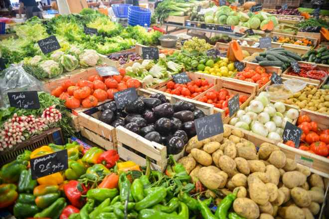 5 Ways To Shop For Groceries Like A Nutritionist
