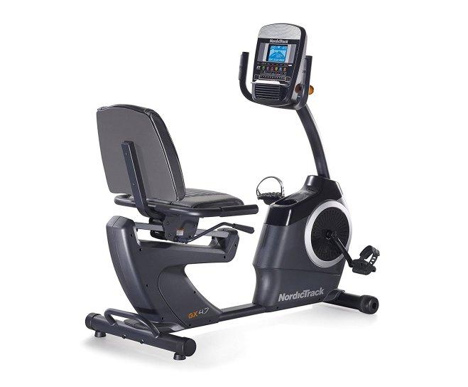 NordicTrack GX 4.7 exercise bike