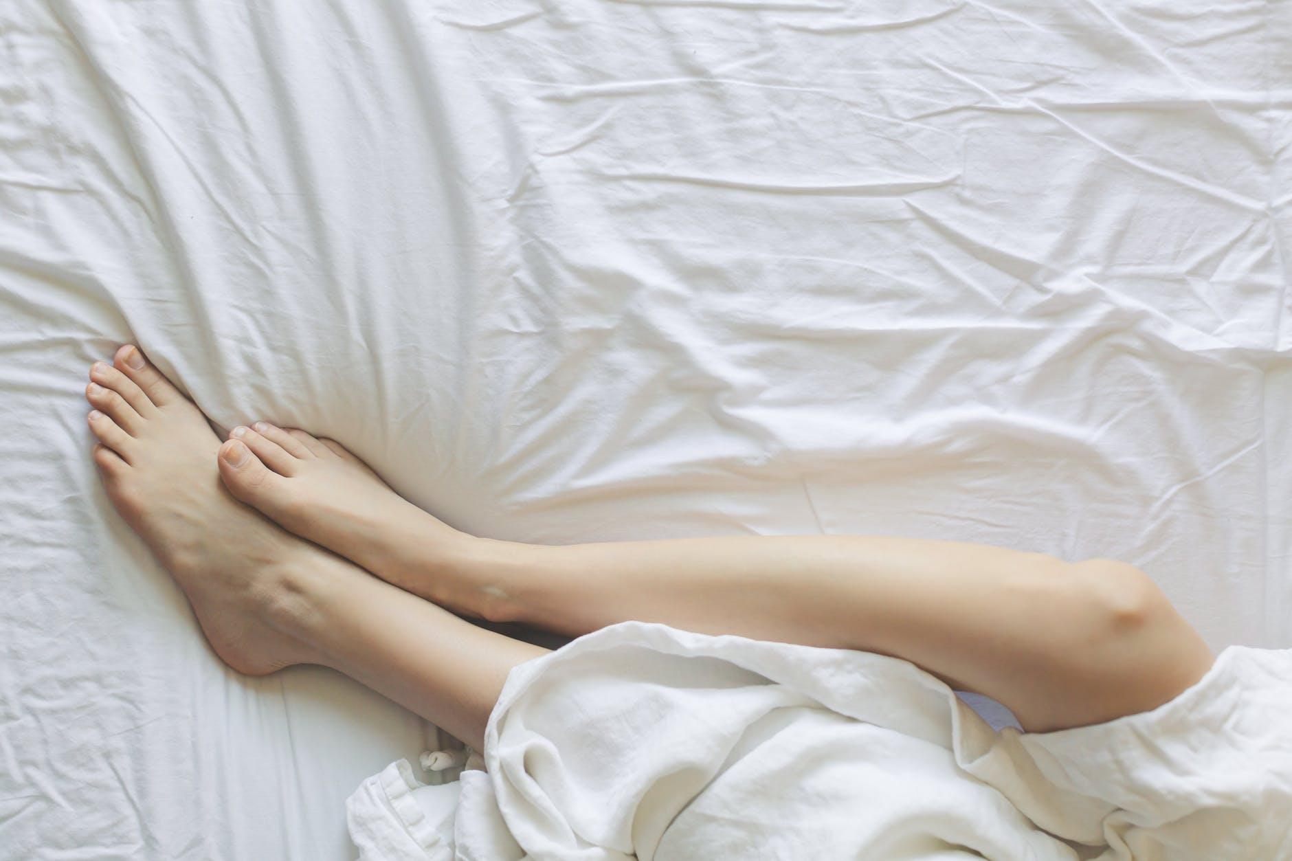 3 Simple Ways To Tackle Winter Fatigue