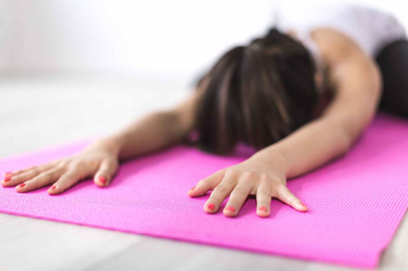 Why Everything You Know About Yoga Before Sleeping Is A Lie