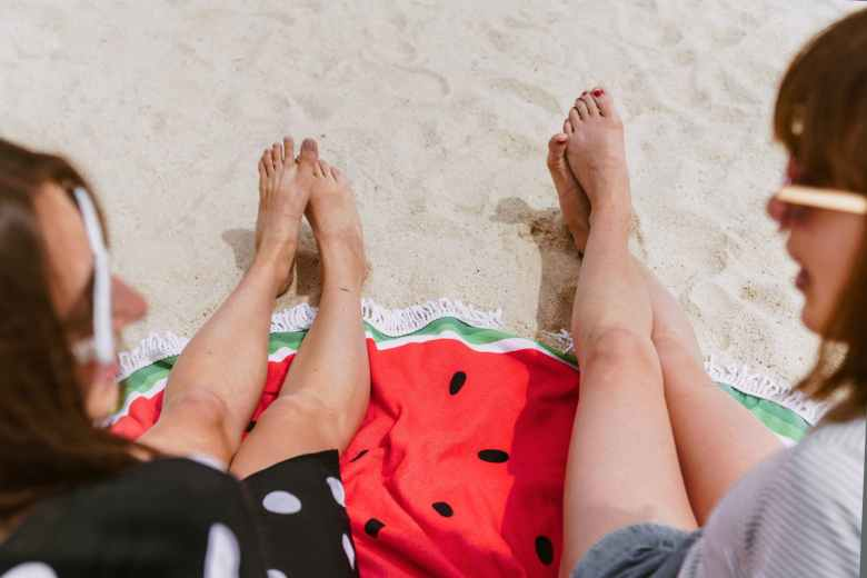 These 5 Ideas Will Protect You From Heat Stroke This Summer