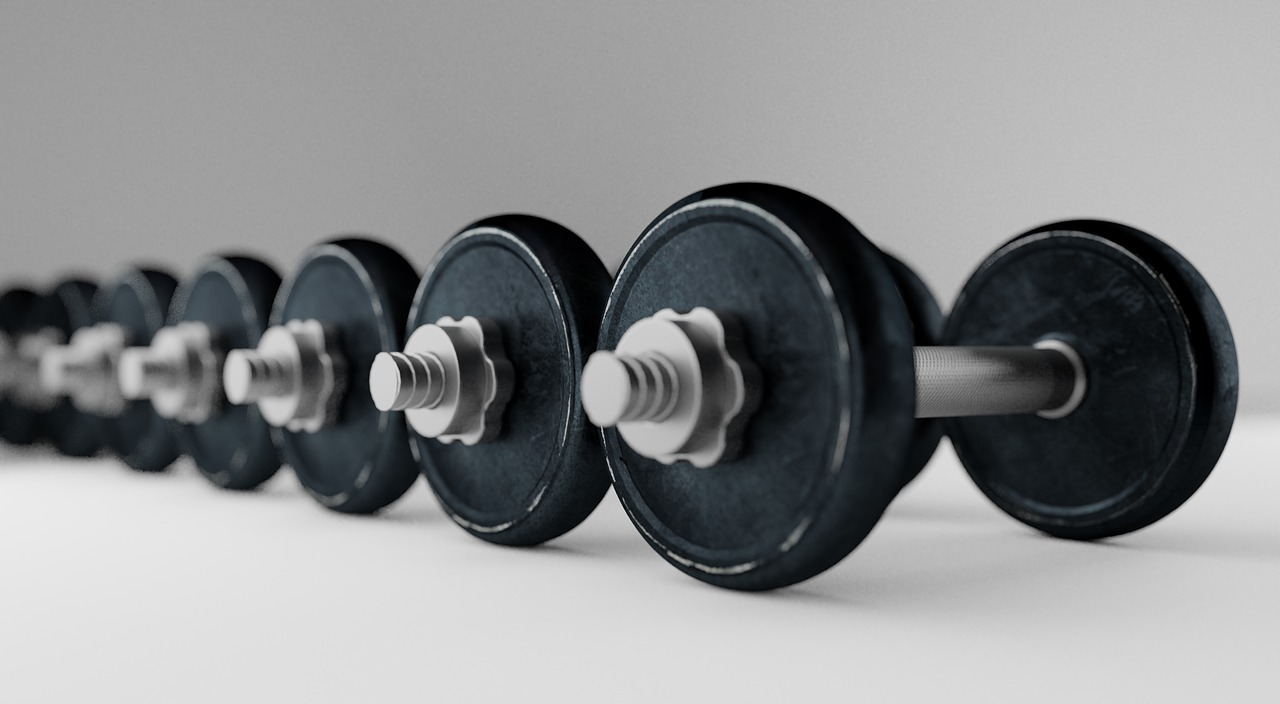 Working Out But Still Not Building Muscle?