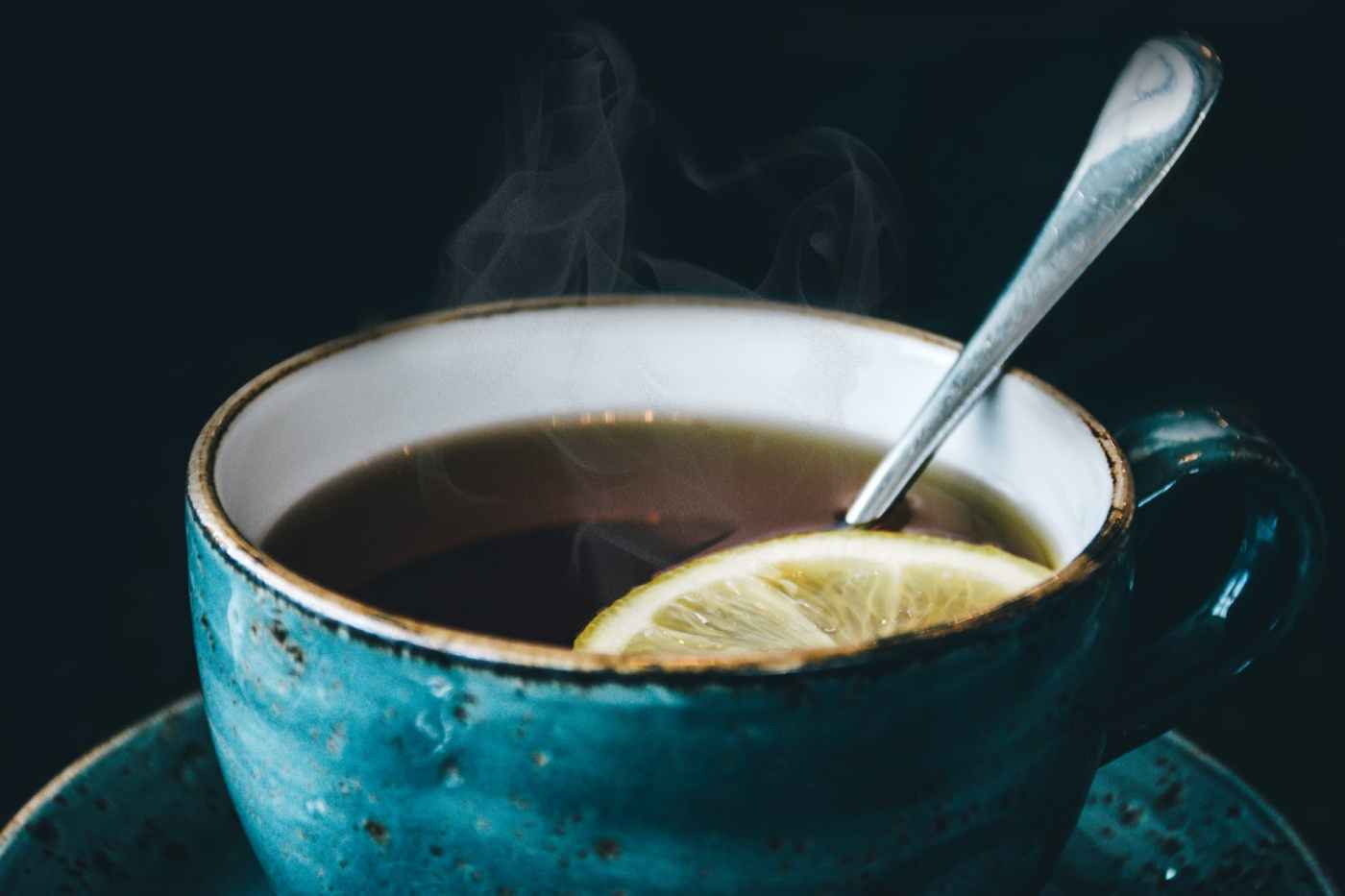 When For the First Time Was Tea Connected To Health?