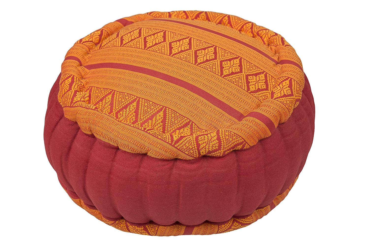 Kapok Dreams yoga cushion