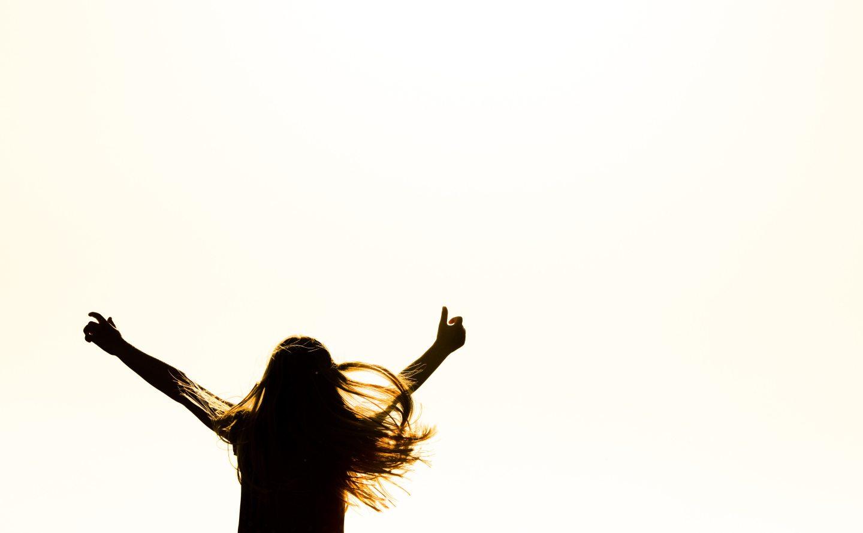 5 Simple Ways To Be Happy Everyday