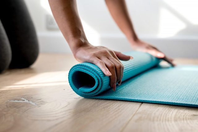 The importance of yoga