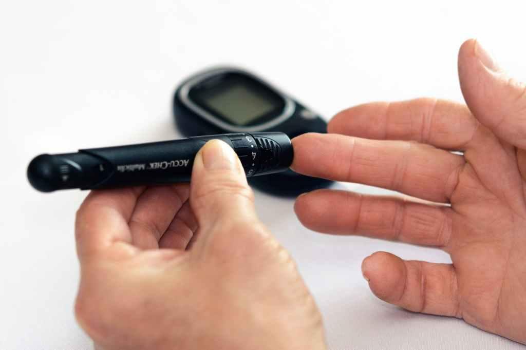 Yoga Postures for Diabetes