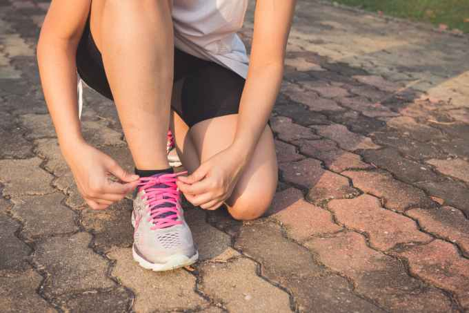 Struggling To Get Fit After Giving Birth? Just Follow These 6 Rules