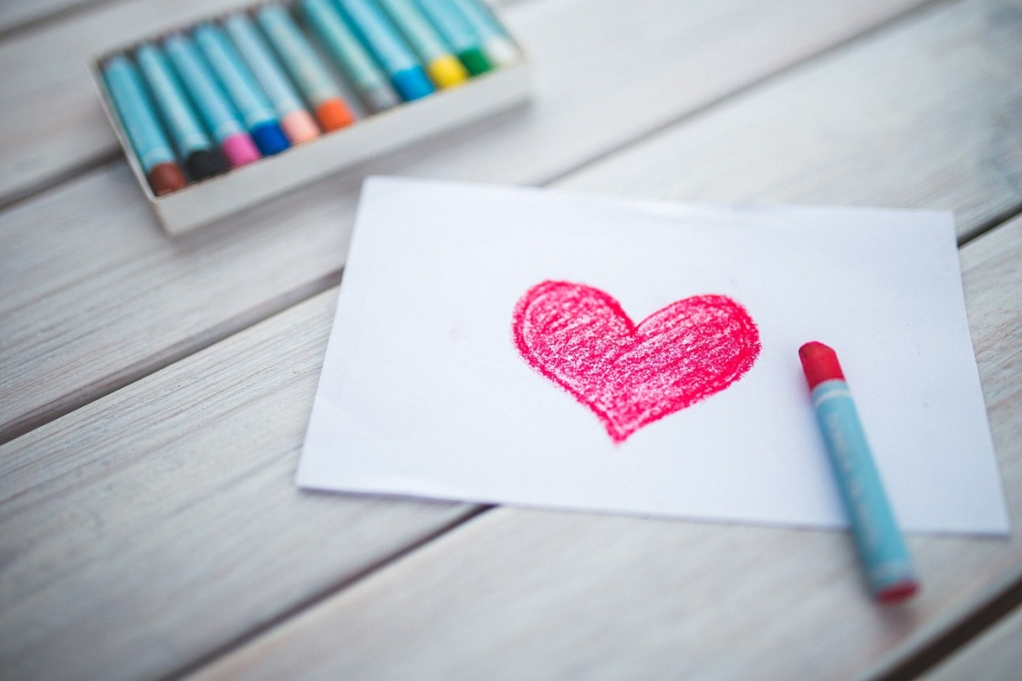 If Your Heart Could Talk, It Would Say These 5 Things To You