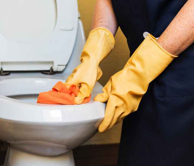 You May Have Obsessive-Compulsive Disorder (OCD) And Not Even Know It