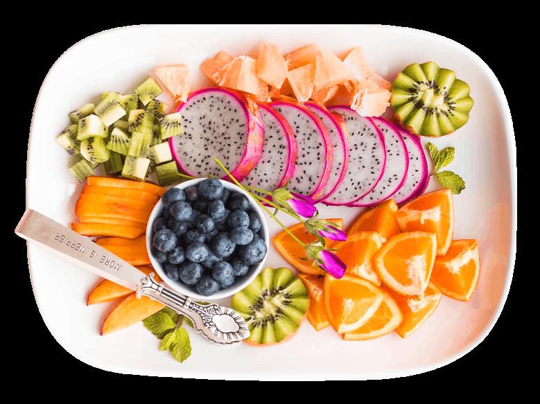 A Healthier Lifestyle