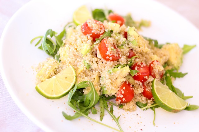 This Is Why Quinoa Is A Superfood And Should A Be Part Of Your Diet