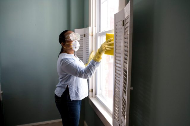 5 Things You Can Do To Safeguard Your Home From Corona-Virus