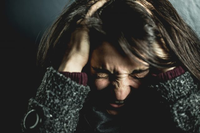Fear and Anxiety In the Time of Crisis — What To Do About It?