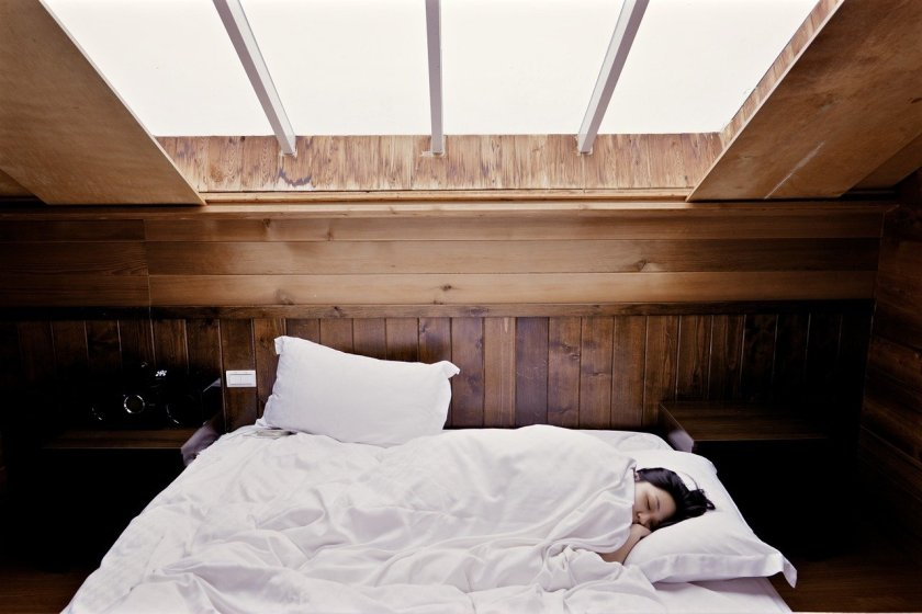 These 3 Easy And Inexpensive Changes in Your Lifestyle Will Improve Your Sleep